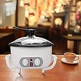 Vogvigo Coffee Roaster Macchina per la Torrefazione dei Chicchi di Caffè per Uso Domestic...