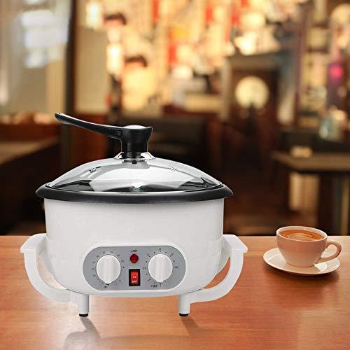 Vogvigo Torréfacteur à café Machine de Torréfaction...