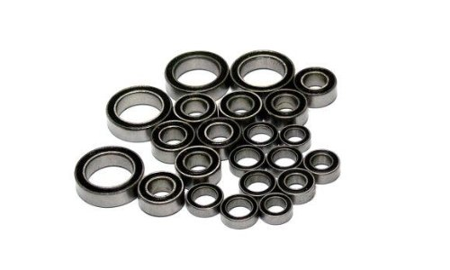 RCS Model Bearing Set for Hot Bodies RC Cyclone S BG236