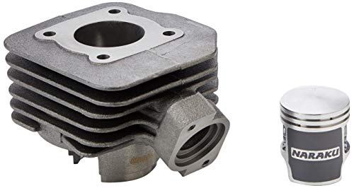 Zylinderkit Naraku 50ccm für Peugeot stehend AC