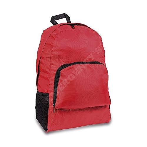 Elite Bags QVM-00119/01-RJ Sac à dos pliable