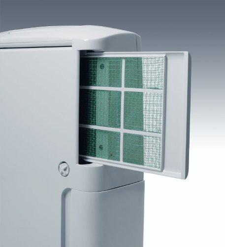 De'Longhi DES14 Compact Dehumidifier - 14 L