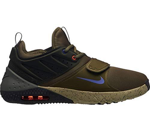 Nike Air MAX Trainer 1, Zapatillas de Deporte Hombre, Multicolor (Olive Canvas/Indigo Burst/Sequoia/Black 342), 43 EU