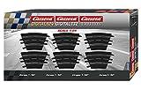 Carrera - rail et accessoire pour circuit - 20020577 - 1/24 et 1/32 - Carrera Evolution -Carrera Digital 132 et 124 - Courbes 1/30° (6)