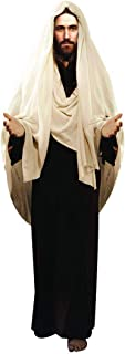 Aahs Engraving Jesus Life Size Cardboard Stand Up, 6 feet?