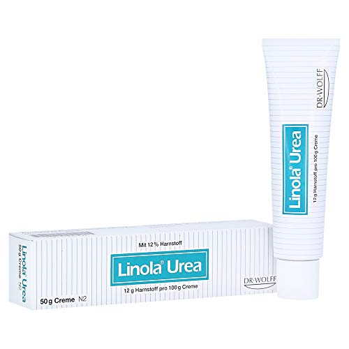 LINOLA UREA Creme 50 g