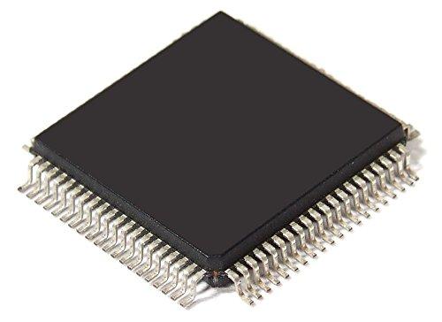 Infineon SDA-30C264-M 8-Bit Microcontroller ROMless IC Chip QFP-80 1W 12MHz 256B (Generalüberholt)