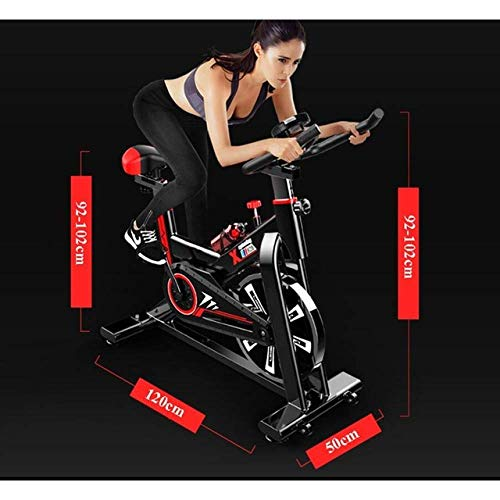 XHCP Stepper, Fitness Pedal Fitness Home Spinning Exercise Bike Home Silent Indoor Pedal Exercise Bike Spinning Bike Fitness Equipment