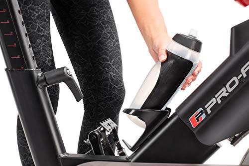 ProForm Vélo de Biking/Studio Smart Power 10.0 Cycle + abonnement iFit 1an inclus