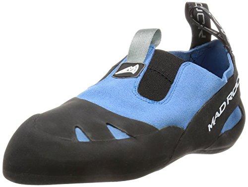 Mad Rock Remora Kletterschuhe Blue Schuhgröße EU 44 2020 Boulderschuhe