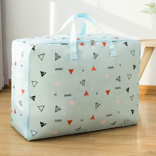 GYYlucky Portable Waterproof Portable Travel Storage Bag can be Set of rods Clothes Storage Bag Luggage Bag Trolley Bag Color : I