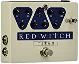 Red Witch Analog Pedals Reddelay Titan Guitar Delay Effect Pedal