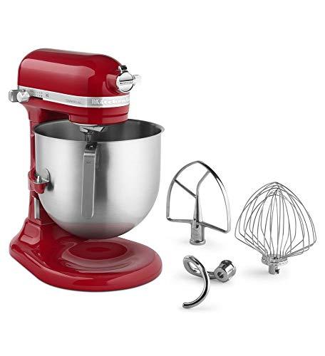 KitchenAid 7 Qt. Commercial Stand Mixer (Renewed)