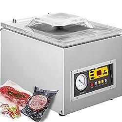 cheap BestEquip Vacuum Sealer, Kitchen Hood Vacuum Sealer, 110V Package …