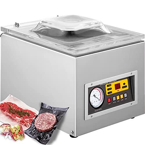 BestEquip DZ 260S Chamber Vacuum Sealer