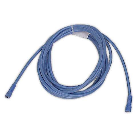 DOJA Industrial   Heizkabel 2m 30 Watt   230V   Wasserdichtes Silikon Warmekabel für den Inkubator   Heat cable fuer Thermostat Terrarium heizmatte Inkubator küken aufzucht Reptilien heizung
