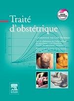 Traité d'obstétrique - Rupt Stk 13/12/18 de Loïc Marpeau