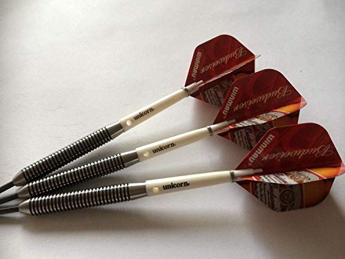 Trademark Global 28 G Tungsten Dart Set 85/% Pro Style Darts FREE SHIPPING
