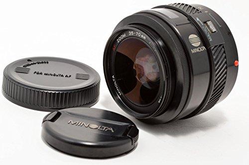 MINOLTA AF ZOOM 35-70 mm f/4.0 F4.0 MACRO for Sony Alpha Lens#55880