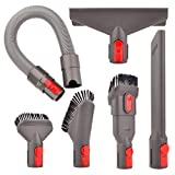 Attachment Kit for Dyson V11 V10 V7 V8 Absolute Animal Motorhead Trigger Cordless Vacuum Cleaner Accessories