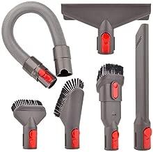 Attachment Kit for Dyson V15 V11 V10 V7 V8 Absolute Animal Motorhead Trigger Cordless Vacuum Cleaner Accessories