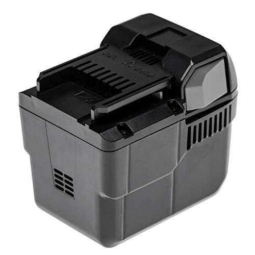 vhbw Batteria compatibile con Hitachi DH 36DAL, DH36DL attrezzi da lavoro (4000mAh 36V Li-Ion)