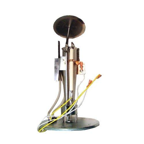 coleman replacement burner - 3