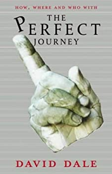 The Perfect Journey 0330362801 Book Cover