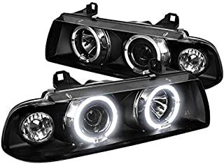 e36 headlight assembly