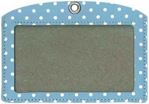 INAZUMA Punktmuster-Kartenhalter CC-3S Nr. 18 Sacks (Japan-Import)