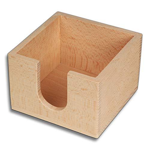 HOFMEISTER® Zettelbox mit Entnahmeöffnung