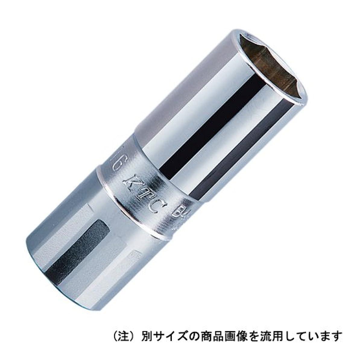 迅速国勢調査慣性KTC(ケーテーシー) プラグレンチ 12.7mm (1/2インチ) B4A-19P-H