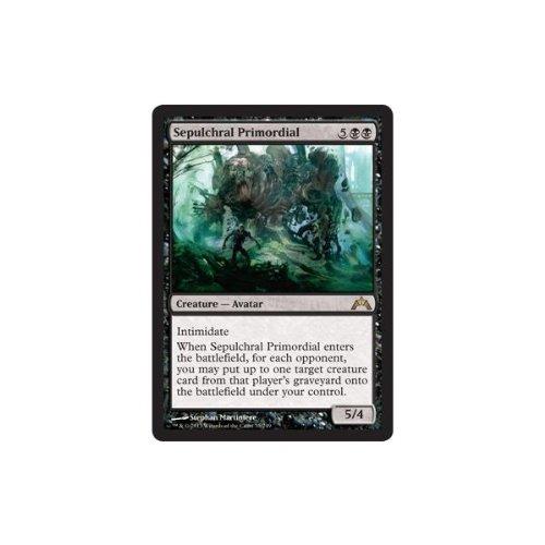 Magic The Gathering - Sepulchral Primordial (75) - Gatecrash