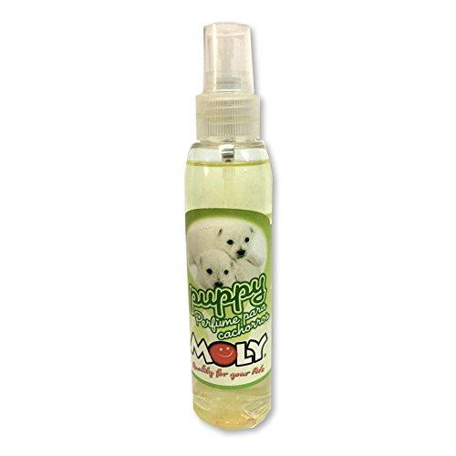 Moly Perfume para cachorros puppy 125ml