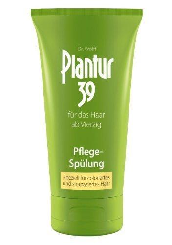Plantur 39 Nourishing Conditioner for Coloured Stressed Hair 150 ml by ESUEDRO Einkaufsgesellschaft Deutscher Drogisten A
