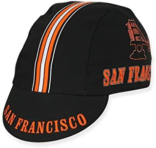 san francisco cycling clothing