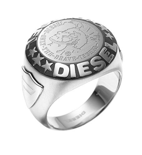 Diesel Herren Ring DX0182040