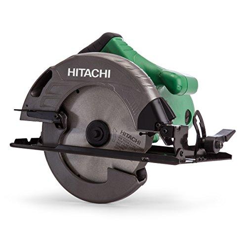 Hitachi C7ST Handkreissäge inkl. Tansportkoffer