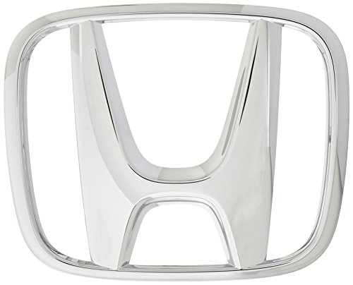 honda civic 09 emblem - 1