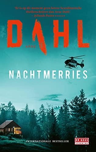 Nachtmerries (Dutch Edition)