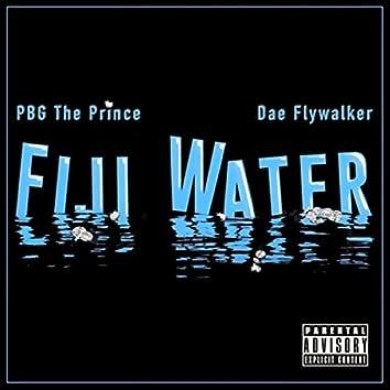 Fiji Water (feat. Dae Flywalker)
