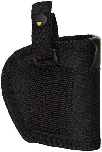 Mace Brand Nylon Holster – Designed to Fit Pepper Gun 2.0 Models – Includes Snap Closures and...