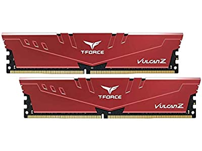 Team Group Vulcan Z DDR4 32GB (2x16GB