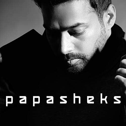 Papasheks feat. Sakina khan