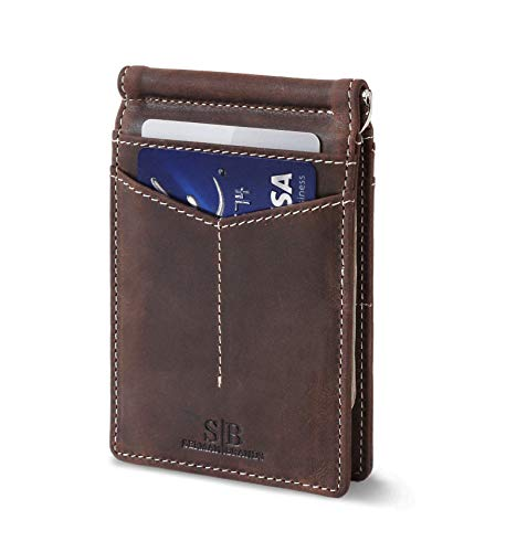 Best Mens Wallet Brands