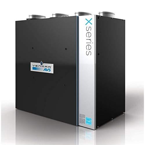 Find Discount Venmar X24 ECM ERV. 210CFM, Top Ports Heat Recovery Ventilator