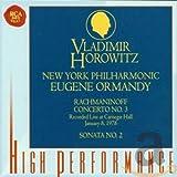 High Performance - Horowitz (Live Carnegie Hall 08.01.1978) - ladimir Horowitz