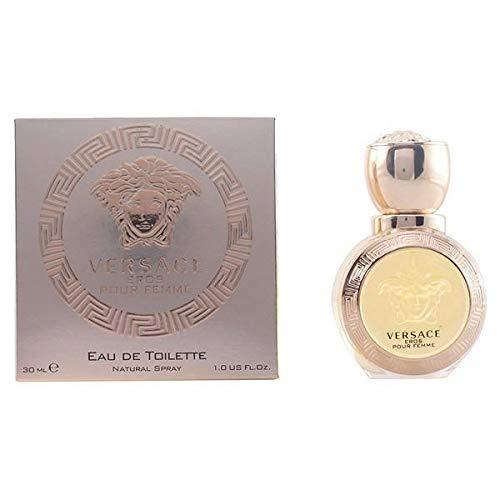 Parfum para mujer Eros Femme Versace EDT