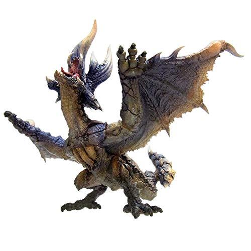 Capcom Figure Builder Monster Hunter Standard Model Plus Volume 8 Trading Figur: Diablos-Devianz