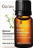 Aceite Esencial de Manzanilla Romana - Calme Tranquilo los D